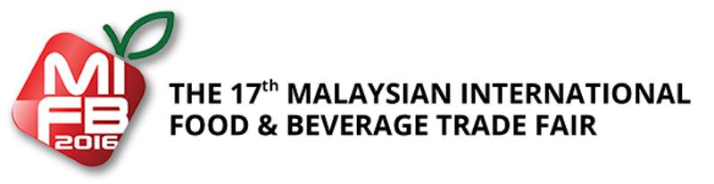 マレーシア『International Food & Beverage Trade Fair』に参加します